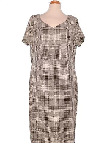Dress woman ROMAN UK 18 (XL) summer #51035_1