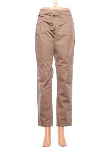 Trouser woman ZARA L winter #51050_1