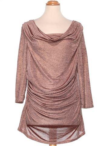 Long Sleeve Top woman ROMAN UK 14 (L) summer #51060_1