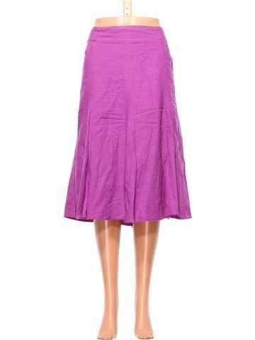 Skirt woman M&CO UK 14 (L) summer #51189_1