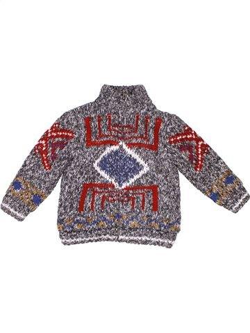 Jacket unisex ZARA purple 2 years winter #512_1