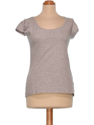 Short Sleeve Top woman CLOCKHOUSE S summer #51491_1