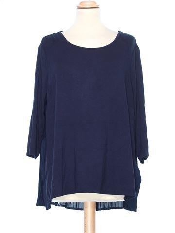Long Sleeve Top woman M&S UK 18 (XL) winter #51669_1
