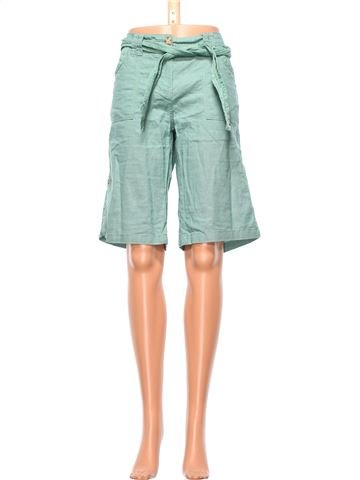Bermuda Short woman PAPAYA UK 12 (M) summer #51729_1