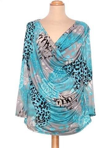 Long Sleeve Top woman SALOOS XXL summer #51749_1
