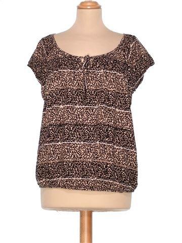 Short Sleeve Top woman M&CO UK 14 (L) summer #51757_1