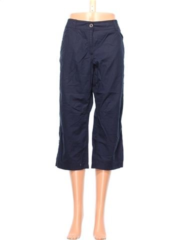 Cropped Trouser woman S.OLIVER UK 14 (L) summer #51819_1