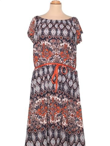 Dress woman LAURA TORELLI L summer #51830_1