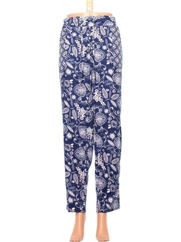 Trouser woman PEACOCKS UK 16 (L) summer #52012_1