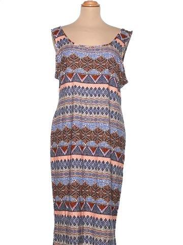 Dress woman NEW LOOK UK 18 (XL) summer #52095_1