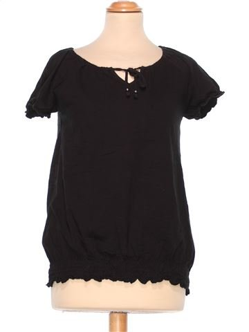 Short Sleeve Top woman S OLIVER UK 10 (M) summer #52177_1