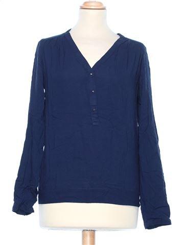 Long Sleeve Top woman AMISU S summer #52191_1