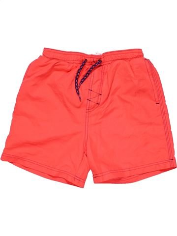 Swimsuit boy TU red 9 years summer #5219_1
