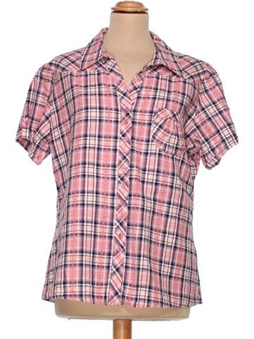 Blouse woman COTTON TRADERS UK 18 (XL) summer #52343_1