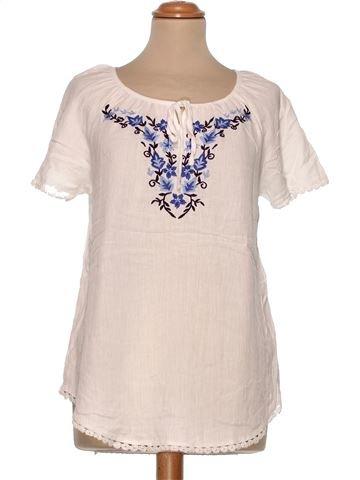 Short Sleeve Top woman MATALAN UK 10 (M) summer #52372_1