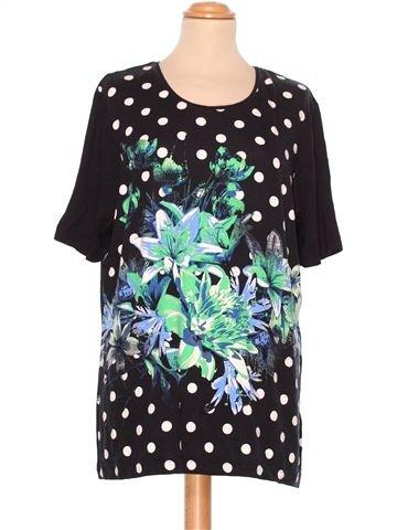 Short Sleeve Top woman GERRY WEBER UK 16 (L) summer #52405_1