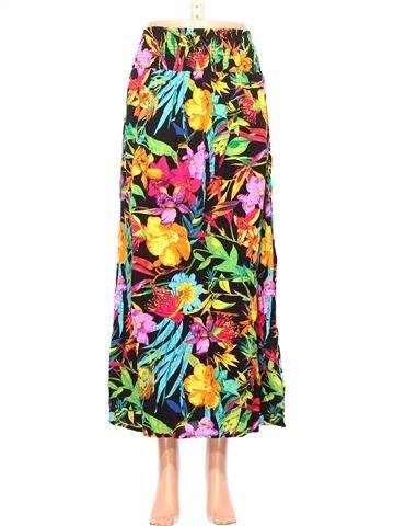 Skirt woman JANINA UK 16 (L) summer #52505_1
