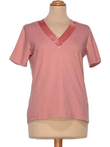 Short Sleeve Top woman S.OLIVER UK 10 (M) summer #52620_1