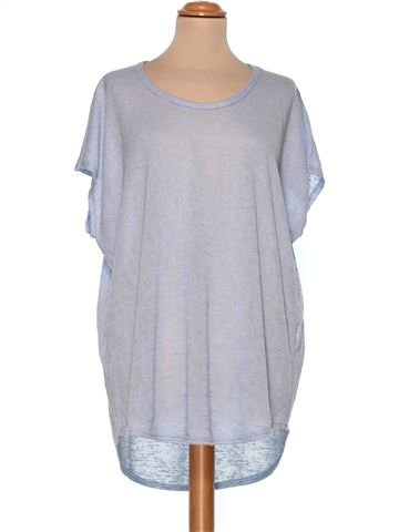Short Sleeve Top woman QED LONDON L summer #52647_1