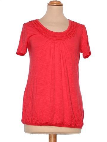 Short Sleeve Top woman ZERO UK 10 (M) summer #52675_1