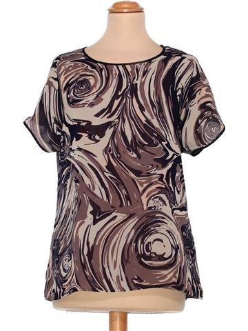 Short Sleeve Top woman AUTOGRAPH UK 12 (M) summer #52723_1