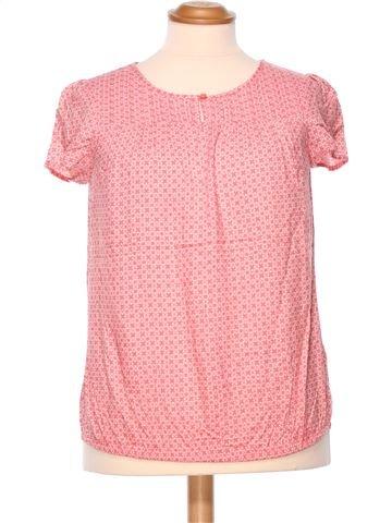Short Sleeve Top woman MAINE UK 12 (M) summer #52754_1