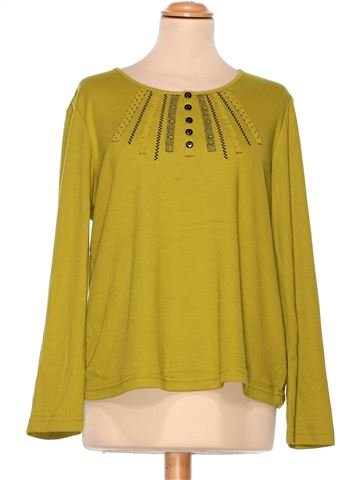 Long Sleeve Top woman BM M winter #52809_1