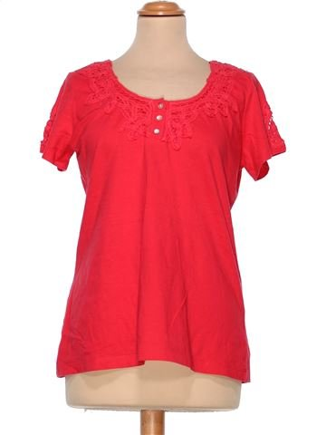 Short Sleeve Top woman TOGETHER UK 12 (M) summer #52825_1