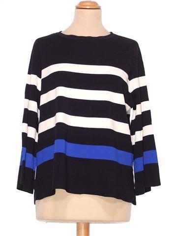 Long Sleeve Top woman M&S UK 14 (L) winter #52882_1