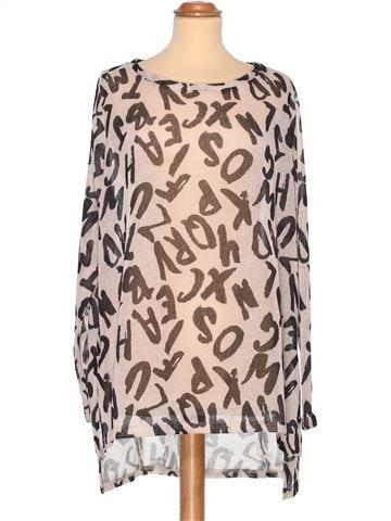 Short Sleeve Top woman GINA UK 28 (XXXL) summer #53086_1