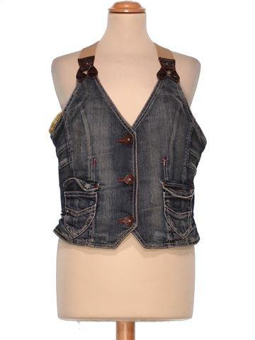 Jacket woman ALL STATES OF ORANGE XL summer #53113_1