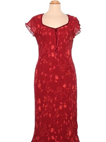 Dress woman DOROTHY PERKINS UK 12 (M) summer #53161_1