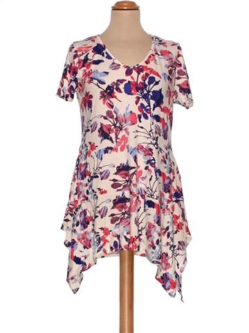 Short Sleeve Top woman MATALAN UK 12 (M) summer #53241_1