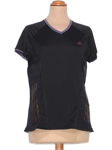 Sport Clothes woman ADIDAS UK 14 (L) summer #53340_1
