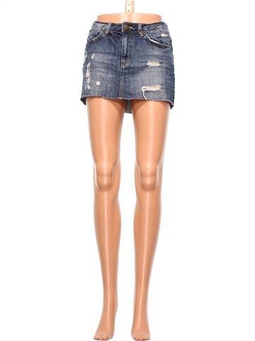 Skirt woman H&M UK 6 (S) summer #53494_1