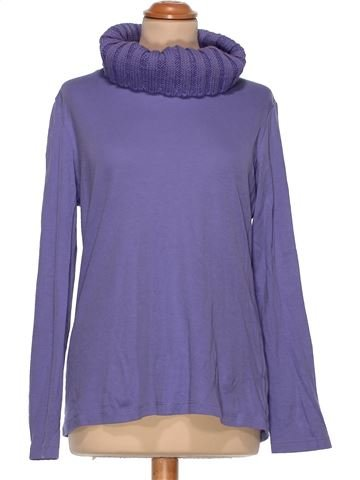 Long Sleeve Top woman G.W. UK 10 (M) winter #53607_1