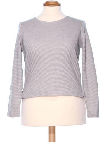 Long Sleeve Top woman NEW LOOK UK 14 (L) winter #53642_1