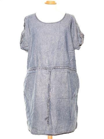 Dress woman GEORGE UK 22 (XXL) summer #53688_1