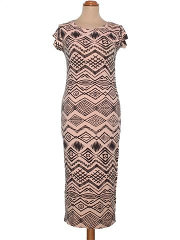 Dress woman NEW LOOK UK 12 (M) summer #53772_1