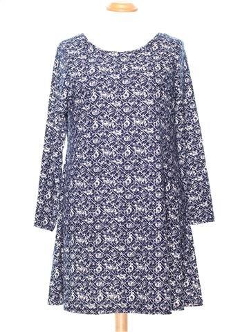 Dress woman DIVA FEVA UK 18 (XL) summer #53849_1
