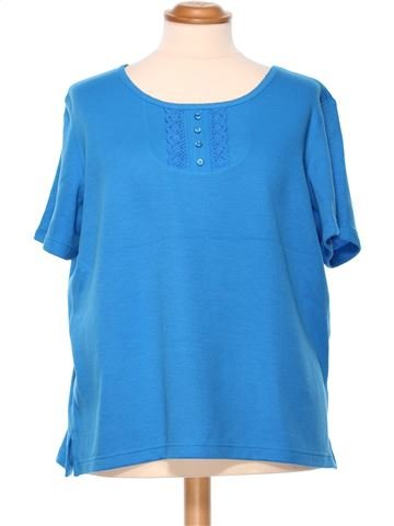 Short Sleeve Top woman BM L summer #53884_1
