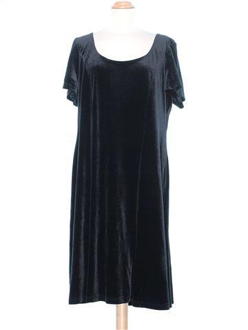 Dress woman GEORGE UK 18 (XL) winter #53916_1
