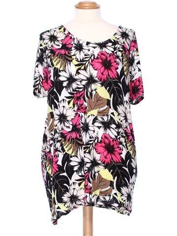 Short Sleeve Top woman NEXT UK 20 (XL) summer #54018_1