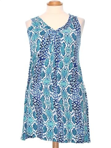 Dress woman NO BRAND UK 12 (M) summer #54026_1