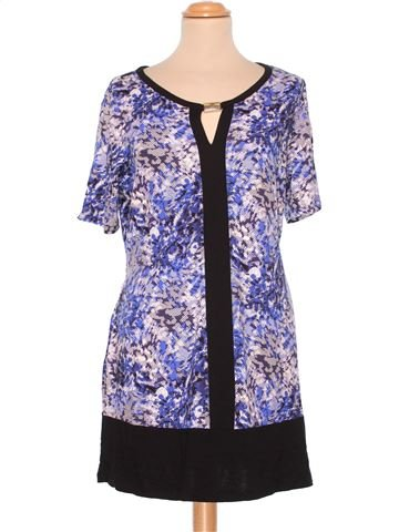 Short Sleeve Top woman GEORGE UK 14 (L) summer #54042_1