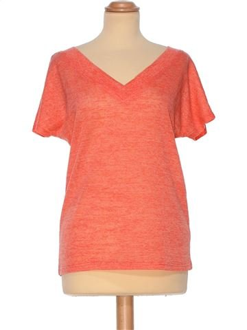 Short Sleeve Top woman JANINA UK 10 (M) summer #5405_1