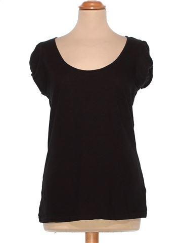 Short Sleeve Top woman H&M UK 14 (L) summer #54090_1