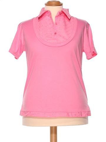 Short Sleeve Top woman PARAMOUR XL summer #54106_1