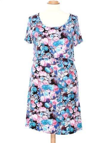 Dress woman SOUTH UK 14 (L) summer #54110_1