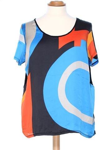 Short Sleeve Top woman NEXT UK 22 (XXL) summer #54127_1